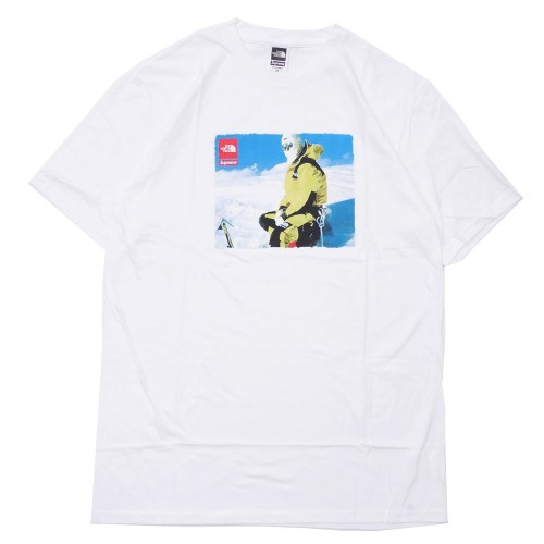 Supreme x The North Face Photo Tee