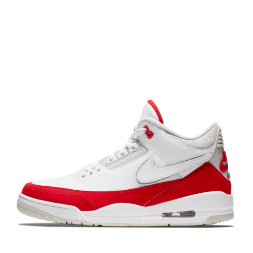 Air Jordan 3 Tinker Retro Varsity Red