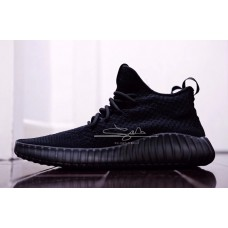 Yeezy Boost 650 Black Sample