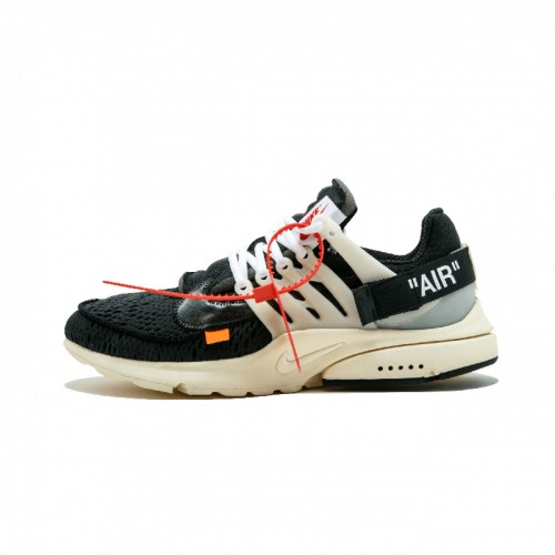 Nike Air Presto X Off-white OG