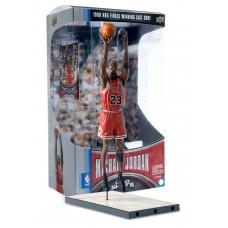 Michael Jordan Figure