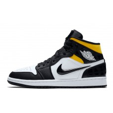 Air Jordan 1 Mid Q54 GS