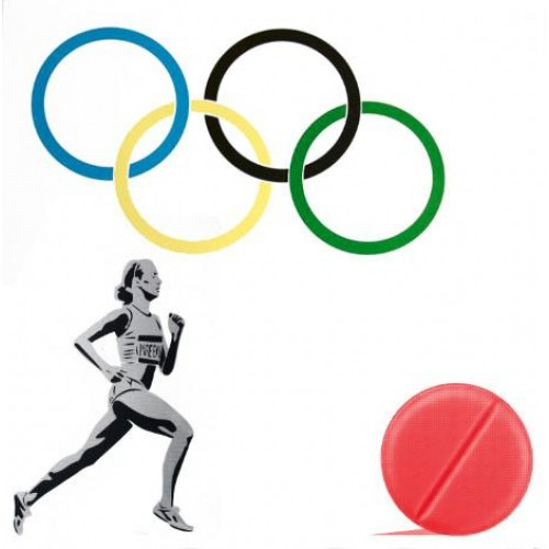 Olympic Doping Team by Pure Evil
