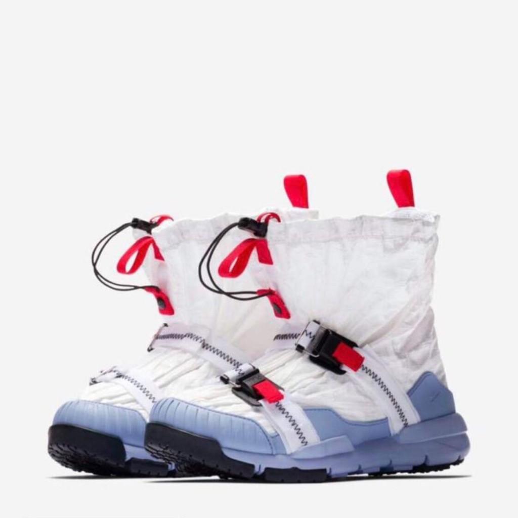 low priced 5bec1 3cfff ... Nike x Tom Sachs Mars Yard Overshoe ...