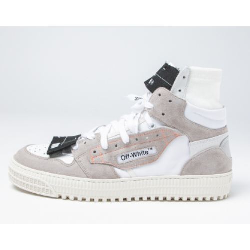 Off-White Off-Court 3.0 Hi-Top