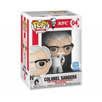 Funko KFC 04