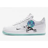 Nike Air Force 1 Earth day