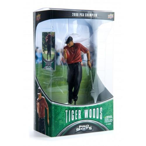 Tiger Woods Figure