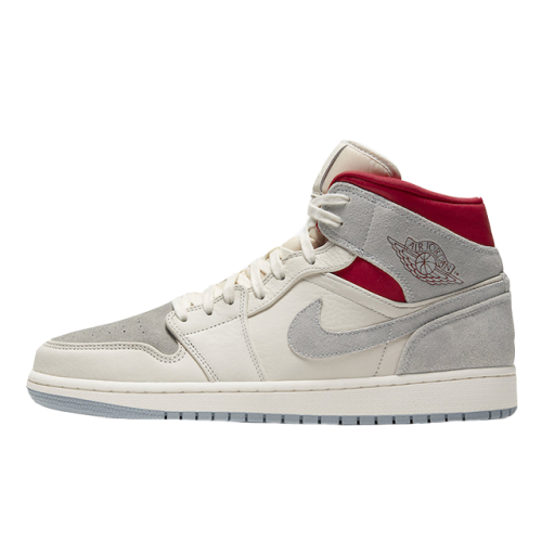Air Jordan 1 Mid PRM SneakersnStuff 20th Anniversary