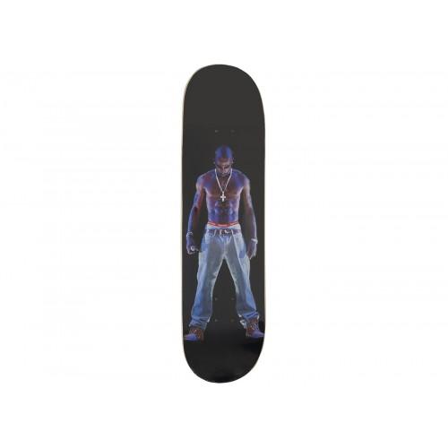 Supreme Tupac Hologram Skateboard Deck