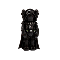 Orignal Fake Mini Darth Vader 100%