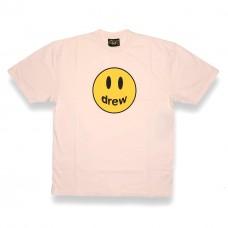 Drew House Mascot Tee Dusty Pink