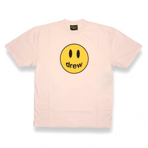 Drew House Mascot Tee Pale Pink