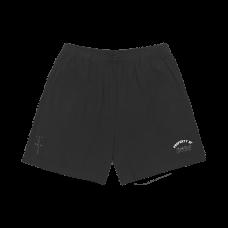 Property of shorts Cracked