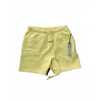 Fear Of God Fleece Sweat Shorts