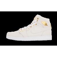 Nike Air Jordan 1 Pinnacle White