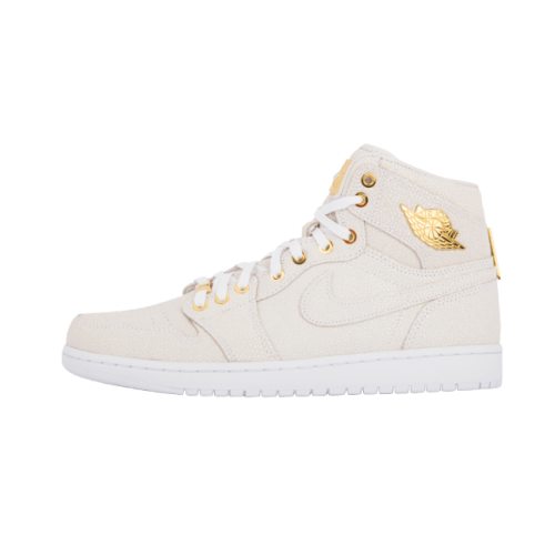 Nike Air Jordan 1 Pinnacle White