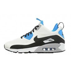 Nike Air Max 90 SneakerBoot NS Blue White
