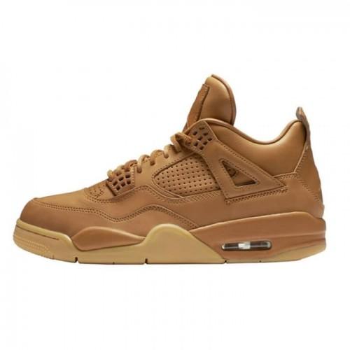 Air Jordan 4 Premium Ginger