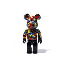 BearBrick x BAPE 400%