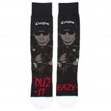 Eazy-E x Stance Socks