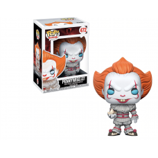 Pennywise Funko