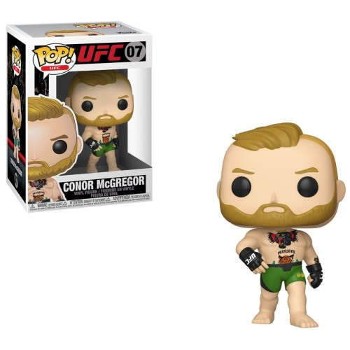 Conor McGregor Funko