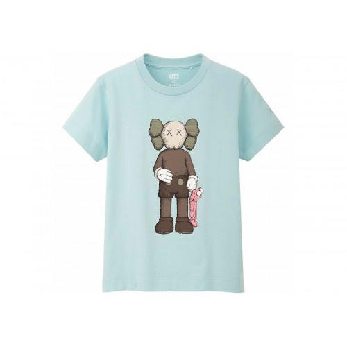 Kaws x Uniqlo Companion GS Tee