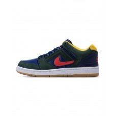 Nike Air Force 2 Midnight