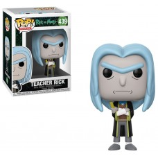 Teacher Rick Funko