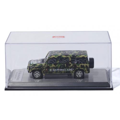 Bape XXV Camion G550L