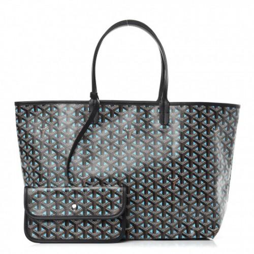 Goyard Saint Louis Claire Voie Tote Bag