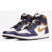 Nike SB Air Jordan 1 LA To Chicago