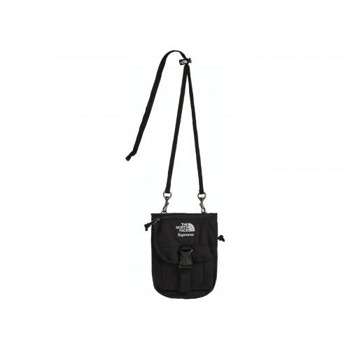 Supreme x Northface RTG Side Bag Black