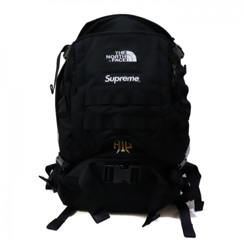 Supreme x North Face RTG Bag pack Black