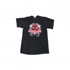 Softee Chicago Bulls NBA Black T