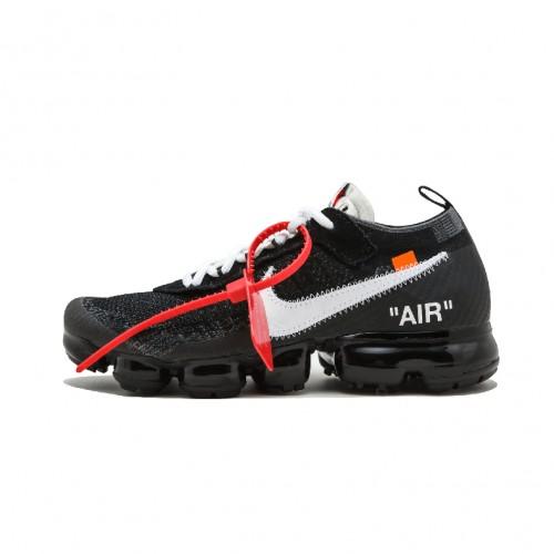 Nike x Off-White Vapormax Black