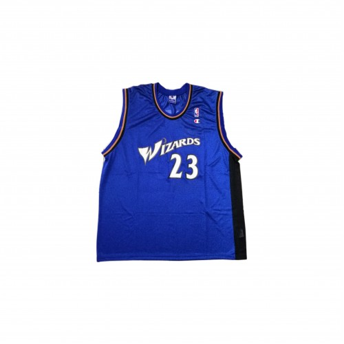 low priced 8ded3 3b835 Wizard MJ Jersey by Youbetterfly
