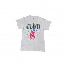 Atlanta Olympic Grey T