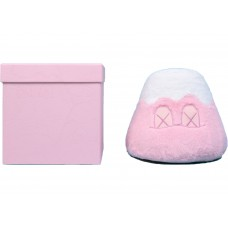 Kaws Holiday Mount Fuji Pink Plush
