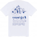 Hidden Expedition Tee White