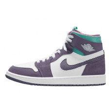 Jordan 1 High Zoom Air CMFT White Daybreak Tropical Twist