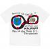 Kid Cudi CPFM For MOTM III Heaven on Earth T-Shirt White