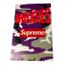Supreme Wheaties Cereal Box Purple Camo