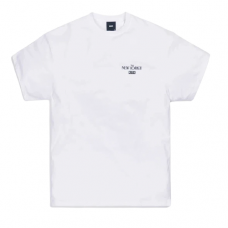 Kith New Yorker Justice White Tee