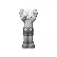 KAWS Holiday UK Vinyl Figure Grey