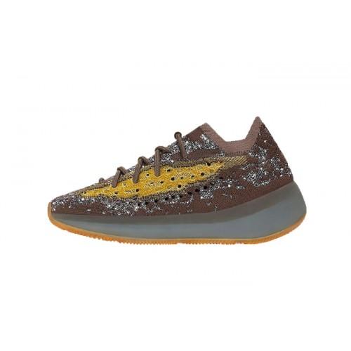 Adidas Yeezy Boost 380 Lmnte Reflective