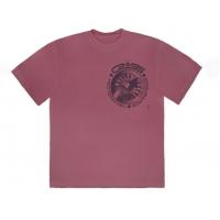 Travis Scott Cactus Jack Cross Tech Tee II Washed Purple
