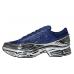 Adidas Ozweego Raf Simons Unity Ink Silver Metallic