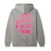 Anti Social Social Club Nowadays Hoodie Grey